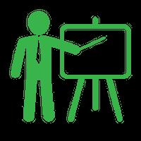 presentation_green